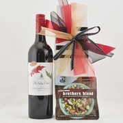 Windy Peak Red Wine Giftbox