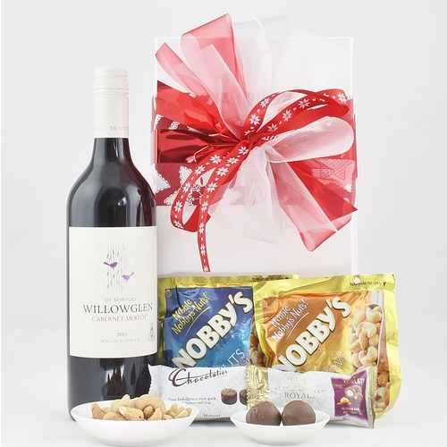 Christmas gift hampers 2017 best selection of australian gourmet information negle Gallery