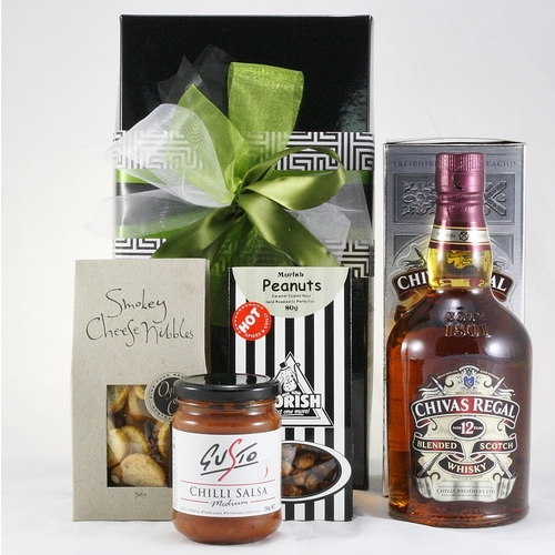 Chivas Regal Giftbox